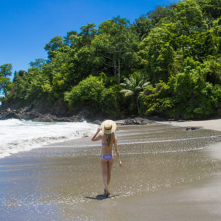 Exploring Manuel Antonio & the Arenas del Mar Resort